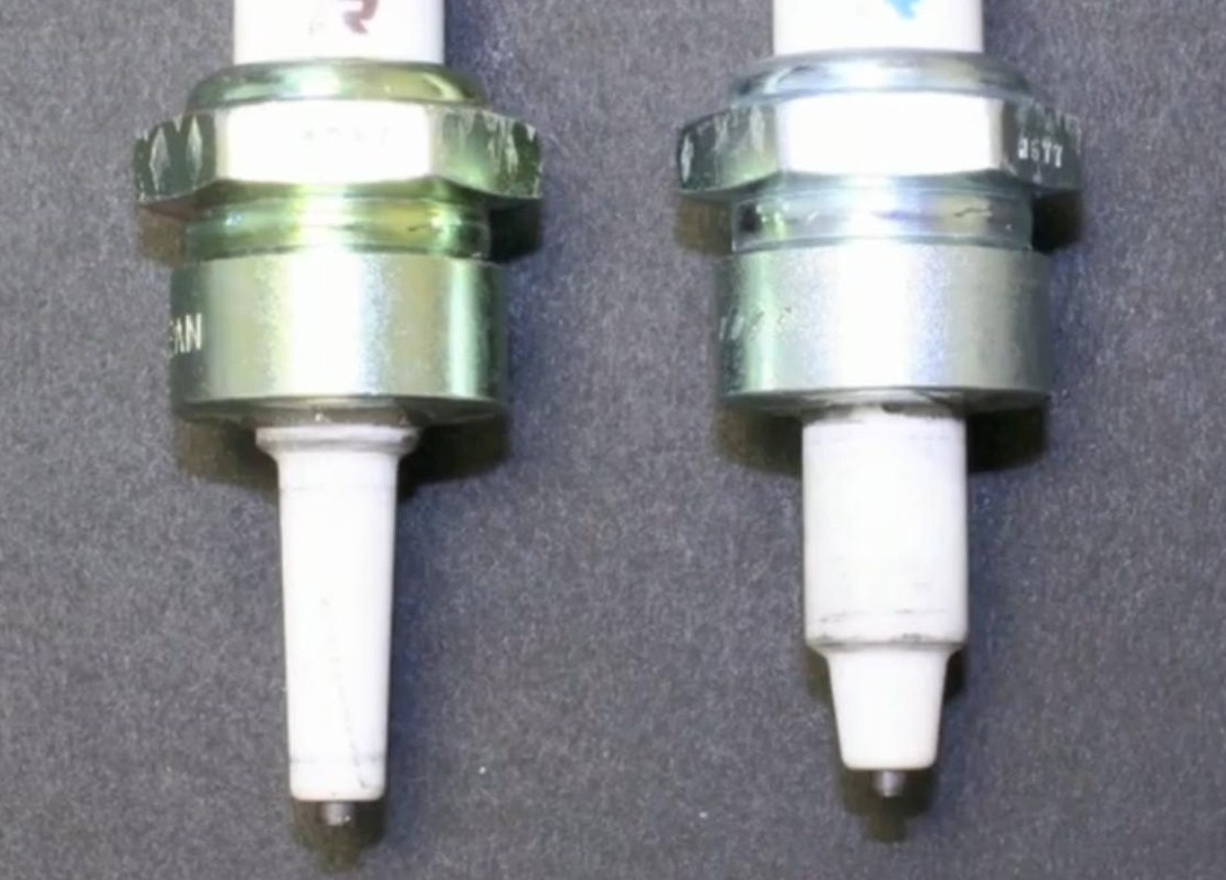 Spark plug heat ranges for classic motorcycles matchless clueless comparison geenschuldenfo Image collections