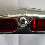 Lucas 467/2 rear lights