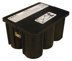 A Cyclon 0809-0012 12v 5Ah battery