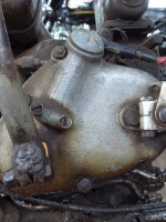 What type of gearbox is it?