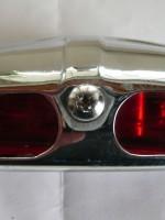 Lucas 467/2 rear lights
