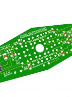 New 6-volt Lucas 564 LED boards available soon!