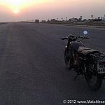 Last ride in India 6