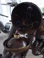 General motorcycle electrics
