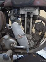 Engine running videos